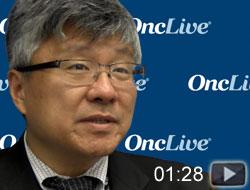 Dr. Oh on Recognizing Symptom Burden in Advanced Prostate Cancer