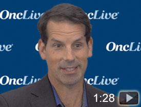Dr. Eward on FDA Approval of Pexidartinib in TGCT