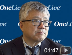 Dr. Oh on Design and Results of the PRINT Trial in Castration-Resistant Prostate Cancer