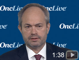 Dr. Wierda on Role of Rituximab Biosimilar in Evolving CLL Treatment Paradigm