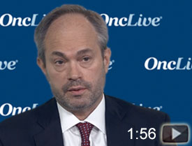 Dr. Wierda on Chemoimmunotherapy in CLL