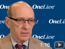 Dr. Michael Williams on Treating Subtypes of MCL
