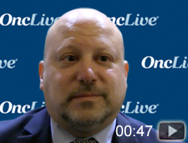 Dr. Winer Discusses the FDA Approval of Ivosidenib in AML