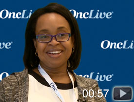 Dr. Wingo on the Evolution of Surgery in Patients With Ovarian Cancer