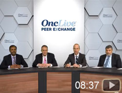 Treatment of Operable Locally Advanced NSCLC