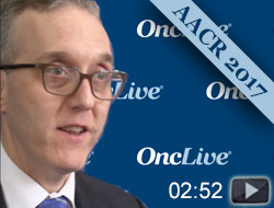 Dr. Wolchok on Weighing Risk and Benefit of Nivolumab/Ipilimumab Combo in Melanoma