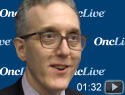 Dr. Wolchok on the Safety Profile in CheckMate-067 in Melanoma