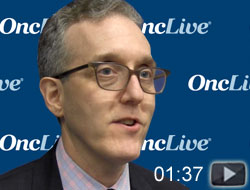 Dr. Wolchok on Progress After Anti-PD-1 Monotherapy in Melanoma