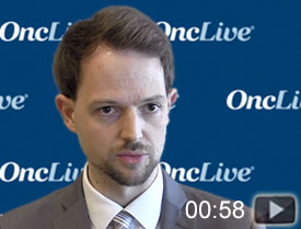 Dr. Fendler on the Utility of 68Ga-PSMA-11 PET in Prostate Cancer