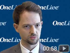 Dr. Fendler on Rationale for Creating the 68Ga-PSMA-11 PET in Prostate Cancer