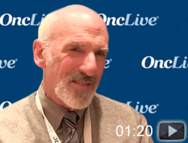 Dr. Wolf on the Treatment of High-Risk Patients With Multiple Myeloma