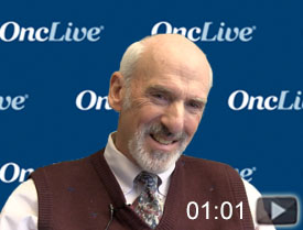 Dr. Wolf Emphasizes the Importance of Maintenance Therapy in Patients With Myeloma