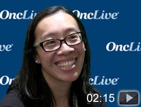 Dr. Wong on a Trial With an Anti-CD46 Antibody in Myeloma