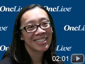 Dr. Wong on an Investigational Antibody-Drug Conjugate in Multiple Myeloma