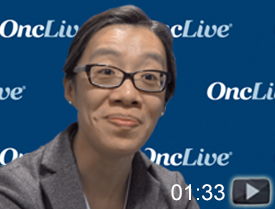 Dr. Wong on Mitigating Toxicities of Selinexor in R/R Multiple Myeloma