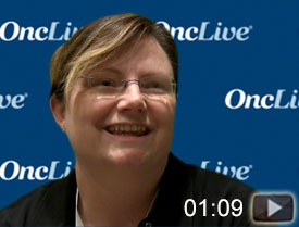 Dr. Woodward on Proton Radiotherapy in Breast Cancer
