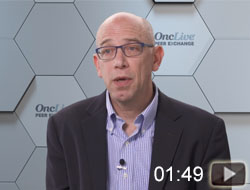 Small Cell Lung Cancer: Interpreting Data From IMpower133