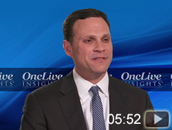 Ceritinib and Alectinib in Relapsed ALK+ NSCLC