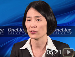 Ceritinib Alternative Dosing for ALK+ NSCLC