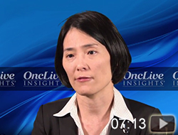 Alectinib for Relapsed/Refractory ALK+ NSCLC