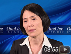 Choosing Second-Line Therapy for ALK+ NSCLC