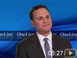 ALK Inhibitor Sequencing in NSCLC