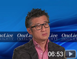 Upfront Use of Second-Generation TKIs in ALK+ NSCLC
