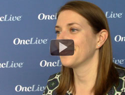 Dr. Woyach Discusses the Efficacy Findings from the RESONATE Trial