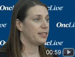 Dr. Woyach on Phase II Trial of MOR208 Trial in CLL