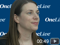 Dr. Woyach on Preliminary Efficacy Results of MOR208 Trial in CLL