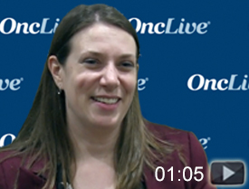 Dr. Woyach on the Utility of Time-Limited Therapies in CLL