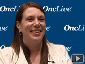 Dr. Woyach on Frontline Treatment Options in CLL