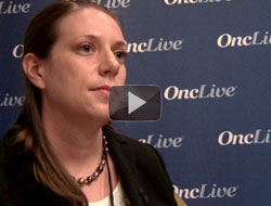 Dr. Woyach on Ibrutinib and Peripheral Lymphocytosis