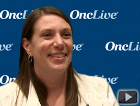 Dr. Woyach on Ongoing Research With BTK Inhibitors in CLL