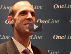 Dr. Wright on Measuring Progression and Recurrence in Ovarian Cancer