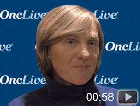 Dr. Wright on Radiation Considerations in Breast Cancer