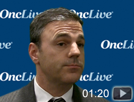 Dr. Wright on Unmet Needs in Muscle-Invasive Bladder Cancer