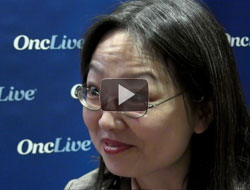 Dr. Wu on Possible Combinations With TAS-102 in CRC