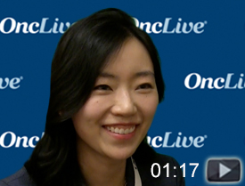 Dr. Xia on the Frontline Treatment Landscape of ALK-Positive NSCLC