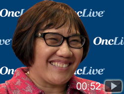 Dr. Xifeng Wu on Prognostic Factor of Obesity-Related Genes in RCC