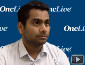 Dr. Yadav on Differences in Type 1 and Type 2 Uterine Cancer