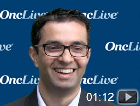 Dr. Yadav on Olaparib/Neratinib in HER2-Overexpressing Uterine Serous Carcinoma