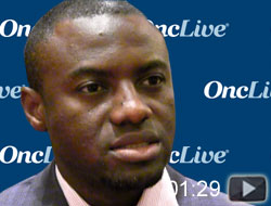 Dr. Yamoah on Racial Disparities in Prostate Cancer