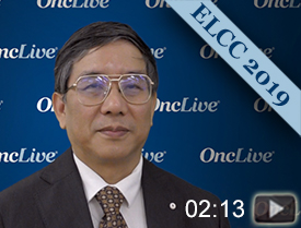 Dr. Yang on Osimertinib as First-Line Therapy for <em>EGFR</em>-Positive NSCLC