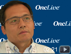 Dr. Yang on the Efficacy of Immunotherapy in Follicular Lymphoma
