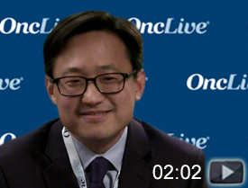 Dr. Yang on the Future of Acute Myeloid Leukemia