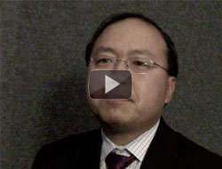 Dr. Yao on Everolimus in Advanced Pancreatic NET