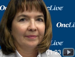 Dr. Yardley on Emerging Agents in HER2-Positive Breast Cancer