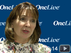 Dr. Yardley Discusses CDK4/6 Inhibitors for Breast Cancer