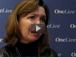 Dr. Denise Yardley on PI3K Inhibitors